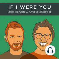 Staying Warm: In this episode we discuss calling friends, vacuuming floors, and drinking wine. Advertise onIf I Were You via Gumball.fm.