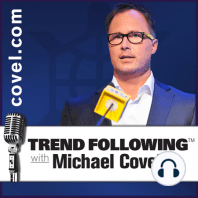 """Ep. 934: Martin Babinec Interview with Michael Covel on Trend Following Radio: We hear it from politicians, the media, and just about everyone else: """"We need more good jobs!"""" And yet nobody is telling us how to create good jobs. After successfully starting and growing a multibillion-dollar company in Silicon Valley, Martin..."""