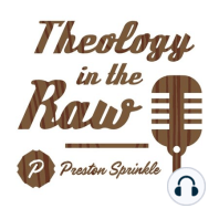 #838 - From Gay Activist to Gay Evangelist: David Bennett: The Podcast of Preston Sprinkle