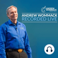 The Power of Faith-Filled Words - Andrew Wommack: Episode 5: Many people do not realize their words have power and are talking themselves to death. If we understood this principle, we would change what we say and how we respond to words. Learn about The Power of Faith-Filled Words as Andrew Wommack shares his...