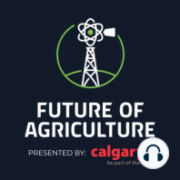 """FoA 240: Conservation Agriculture at Scale with Jason Weller of Truterra: In recent years, the idea of farmers getting paid based on stewardship has really taken off. Whether that's the discussion of companies paying for carbon sequestration, soil conservation, water quality or any other number of """"ecosystem..."""