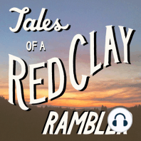 354: George Rodriguez on sculpture, personal identity, and community building: Today on the Tales of a Red Clay Rambler Podcast I have an interview with George Rodriguez. He creates ceramic sculptures decorated with vibrant low relief patterns that explore themes of personal identity and community building. In our interview we...