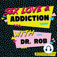 BONUS: Q&A with Rob & Tami - When Should We Tell Family About Our Addictions?: Rob and Tami dive into whether you can rewire your sexual tastes after being exposed to hardcore porn. They also discuss how to have a successful open relationship (when you're not an addict) and so much more on this week's episode!  ...