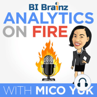 63 : Do we Need a New Data Viz Language? w/ Raphael Branger: In Ep 50 with Jurgen Faiist, I discussed why we need a new data visualization language. In today's episode, we return to debate that topic with my good Suisse buddy Raphael Branger who is a Principal Data & Analytics Consultant at IT-Logix in...