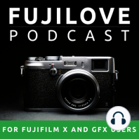 Episode 71: Interview with Ben Chrisman: Ben Chrisman is a talented photographer that is based out of South Carolina but travels the world on various photography jobs. He is also a brand new Fujifilm X Creator. Web Site: https://www.chrismanstudios.com/