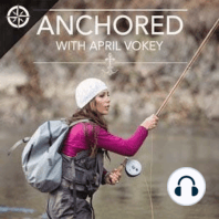 Anchored Podcast Ep. 169: Yarrow Willard on Wild Mushrooms, Foraging and More: Yarrow Willard is an herbalist and philosopher who lives in British Columbia, Canada. Yarrow was born into a family of foragers who have changed thousands of people's lives over the years, so I was ecstatic to sit down with him to pick his brain about m