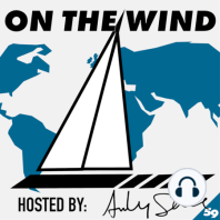 """Erik Aanderaa // No Bullshit, Just Sailing: Erik Aanderaa is a storm chasing, single-handing, self-taught Norwegian Viking sailor badass. He also produces some of the best sailing content on YouTube under the fitting tagline """"No Bullshit, Just Sailing"""", and he recently completed a solo..."""