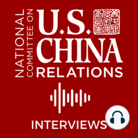 Coronavirus Social Impact: Difficult Choices for Chinese International Students: This episode is part of the National Committee's Coronavirus Impact Series:   Sociologist Yingyi Ma assesses the difficult decision many Chinese international students at American universities currently face: whether to remain on closed...