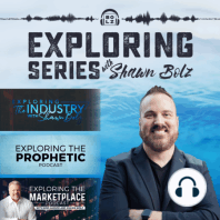 Exploring the Marketplace with Shawn Bolz and Bob Hasson: Featured Guest Revivalist, Samuel Robinson (S1, E9): Today on Exploring the Marketplace, Shawn Bolz & Bob Hasson interview Revivalist, Samuel Robinson.  Samuel is the founder of Voice of Revival, Voice of Revival Canada Ministries and Play4Life Ministries.  He is a well-known international...
