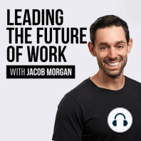 The 14 Principles Of The Future Organization: The way we work is changing.  It's not going to stop changing anytime soon, in fact the change is only going to speed up.  Organizations have made progress in adapting for the future of work, but we still have a long way to go.  In my...