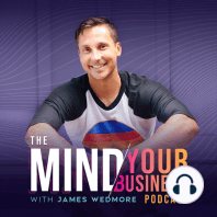 Episode 405: How to Develop Mental & Emotional Mastery: Today we're continuing our series on personal power with a look at how we can begin to develop and master our thoughts and emotions! This is so important because our emotions keep us connected, and there absolutely are things we can do right now to...
