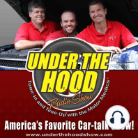 Are You So Attached To Your Car That It Has A Name: Americas' Favorite Car talk Show!