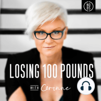 FB Live: Q & A with Corinne - How do I get past the feeling of jealousy of others losing weight faster than me?: Each week I go live to answer questions from 1000's of listeners of the podcast. If you're a regular viewer you know I cut through the shit and give it to you straight. This is one of my favorite ways to help you lose weight the way you want to live...