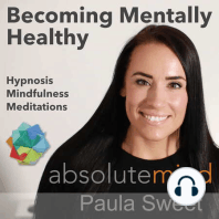 225 - Change The Way You Think To Change The Way You Feel: Welcome to today's episode of the Absolute Mind, Becoming Mentally Healthy podcast. In today's episode, I'll be talking about refraiming negative thoughts  Remember to check out the Facebook group - Absolute Mind, Becoming Mentally Healthy to join a...