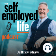 612: Lee LeFever - Build a Business That is 'Big Enough' for You: My biggest competition has always been myself. Additionally, I'm a spender. Or, at least I used to be, and I've put a lot of thought into my spending habits and what that means for my lifestyle and business. Entrepreneurs often feel pressure to have a