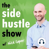 382: Going to Side Hustle School with Chris Guillebeau: Planting Your Money Tree: Chris Guillebeau is a tremendous advocate for the lower risk brand of entrepreneurship we cover on the show. He's the bestselling author of several books including, , , and . On top of that, he's hosted over 1,100 episodes of . His latest project...