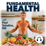 Is a carnivore diet the real paleo diet? With Loren Cordain, PhD: The second edition of The Carnivore Code (new cover and index!) is available for pre-order now!  release date is August 4th 2020 in ebook, print, and audiobook formats.  Dr. Cordain is a Professor in the Department of Health and...