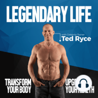 413: Obesity: Is It A Disease Or A Choice? with Ted Ryce: In 2019, around 40% of adults in the United States were estimated to be obese. Many people blame obesity on poor dietary choices and inactivity, but it's not always that simple. In this episode, fat loss and health expert Ted reveals other factors...