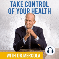 History of BFR Therapy Discussion Between Steve Munatones & Dr. Mercola: If the COVID-19 pandemic is teaching us anything, it's the importance of being healthy and having a robust immune response. Aside from old age, people with underlying health conditions such as diabetes and heart disease are at increased risk of...