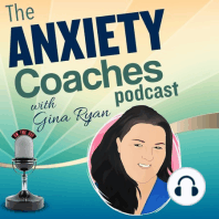 612: Anxiety And Stress Reducing Essential Oils For You To Try: ♡  ♡ In today's episode, Gina discusses the value of adding essential oils to your toolkit for anxiety and stress reduction.  Five essential oils are specifically discussed as are details on how to go about using them.  Listen in for...