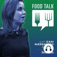 "134. Jeff Gordinier and Leah Lizarondo Talk About How Restaurants Will Survive and Food Recovery: Today on ""Food Talk with Dani Nierenberg,"" Dani interviews Jeff Gordinier, the Food and Drink editor at Esquire about whether independent restaurants can survive COVID-19 and how large food chains are getting more support than small resturants..."