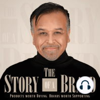 Ghurka - Brand with a Timeless Soul: In Part 2 of this Feature,, CEO and, CMO ofcontinue sharing the story of this timeless legacy brand made in the U.S.with old-school craftmanship but now nearly 100 percent DTC.  In part 2, Steve and Anna...