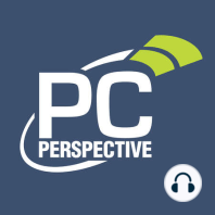 Podcast #615 - Intel 11th Gen, AMD FidelityFX, Apple VR, CD PR Cyberpunked, and HyperX Review + More!: Slow news week?  Never!
