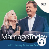Why We Really Fight in Marriage: When people marry they bring fears into the relationship. Fear causes us to hurt and react to our spouse. Whether it's a fear of rejection or failure, fear keeps us from intimacy in marriage.