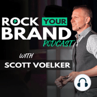 RYB 957: Interviewing a REAL ROCKSTAR About The Music Biz and Determination with Dino Jelusick