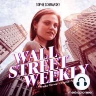 Worauf Anleger zum Wochenstart setzen - Express: Außerdem: US-Finanzministerin zu Inflationsängsten.