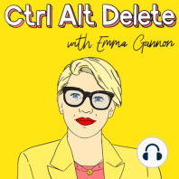 #318 Julia Cameron (New): How To Listen: Today's guest is the amazing Julia Cameron - a return Ctrl Alt Delete guest! Her brand new book The Listening Path is out now. If you are a fan of The Artist's Way, you will LOVE it. It was so great getting to chat to Julia all about the powe...