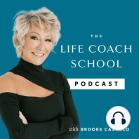 Ep #362: Becoming an Amazing Coach: The exact process of becoming a certified coach.