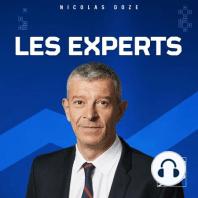 L'intégrale des Experts du lundi 1er mars: Ce lundi 1er mars, Nicolas Doze a reçu Jean-Marc Daniel, professeur à l'ESCP, André Loesekrug-Pietri, président du fonds A Capital, et Léonidas Kalogeropoulos, PDG de Médiation & Arguments, dans l'émission Les Experts sur BFM Business. Retrouvez l'émission du lundi au vendredi et réécoutez la en podcast.