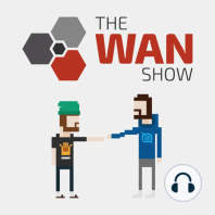 Goodbye Discord!! - WAN Show March 26, 2021