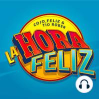 Mini Hora Feliz: Música Mexicana: Desde la tierra del mariachi hablamos de la música mexicana. El Tío Rober quiere instaurar el baile del bebé como danza tradicional.