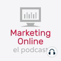 19. Twitter: Muy buenos días a todos y bienvenidos a Marketing Online, el Podcast en el que hablamos de Marketing en Internet. Si, ya sabéis, aquello que algunos llaman Marketing Digital, otros Marketing 2.0, o otros Marketing vete-tu-a-saber-que. En todo caso,