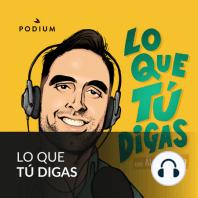 #106: Sonia Noguerol - Camionera con tacones