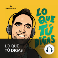 LQTD Especial coronavirus 2 (con Juan Ayllón)