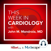 April 2, 2021 This Week in Cardiology: COVID-19, long-COVID, the language of medicine, childhood obesity, and open notes are the topics covered by John Mandrola, MD, in this week's podcast. https://www.medscape.com/twic COVID-19 AstraZeneca COVID Vaccine: Clotting Disorder Mechanism...
