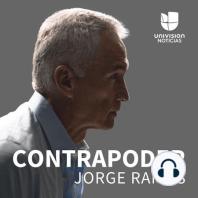 Camilo: su música y su éxito global: El cantautor colombiano Camilo le cuenta a Jorge Ramos cómo define su música y el éxito que ha tenido sus canciones a nivel global.