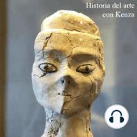 #4 Figura de mujer - Historia del arte con Kenza