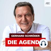 Gerhard Schröder im Gespräch mit Mousse T.: Politik meets Pop