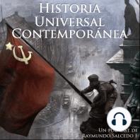La Posguerra y la Guerra Fría