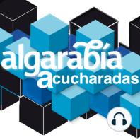 """Top 10 de las ventas de discos: Continuamos la charla sobre nuestra Algarabía número 107: el rock, el Top 10 de las ventas de discos en el mundo y además los """"gases del oficio"""" III."""