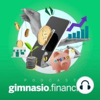53. Inversiones a Plazo Fijo en kubo.financiero: ¿Conoces todos los productos que ofrece Kubo Financiero? No te pierdas este episodio, te contamos cuáles son los mejores instrumentos de ahorro e inversión que tenemos para ti. Te invitamos a formar parte de nuestro grupo de inversión de Gimnasio...