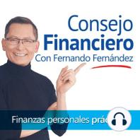 Episodio 59 - Lo bueno y lo malo de los planes de tiempo compartido con Jorge Luis León: Uno de los propósitos de Consejo Financiero es da…