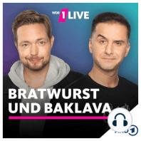 #88 Wayne interessierts - live beim 1LIVE Podcastfestival