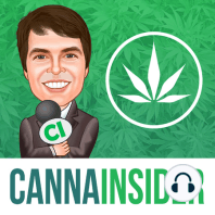 Ep 342 - Cannabis Extraction is Booming - Largest Extraction Company Reveals Trends: Interview with Nick Tennant of Precision Extraction Solutions