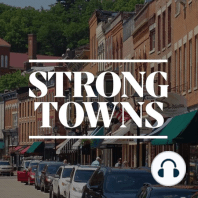 """Michael Odiari: Putting a Check on Deadly Traffic Stops: Please note: This episode of The Strong Towns Podcast was recorded and scheduled for publication last week, prior to the recent shooting of Duante Wright.  """"Have you ever had a stare at death?"""" Michael Odiari has. So have many others who have been pulle..."""