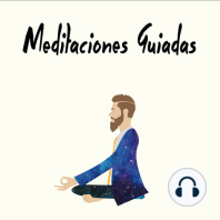 Meditación Guiada para Sanar: Utiliza esta meditación guiada para ayudarte a sanar cualquier enfermedad. Te ayudará a visualizar que tu cuerpo está sano, y así sanará. Lo que crees, creas.
